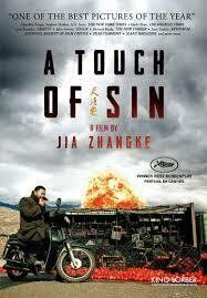 Film Review - A Touch of Sin - A Stunning and Compelling Portrait of Modern