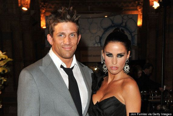 Alex Reid Accuses Katie Price's Friend Jane Pountney Of Flirting With Him - And Her Other