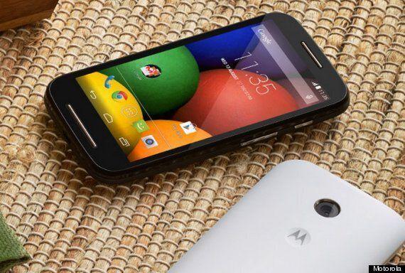 Moto E: Specs, Release Date, Price For Motorola's New Mid-Range