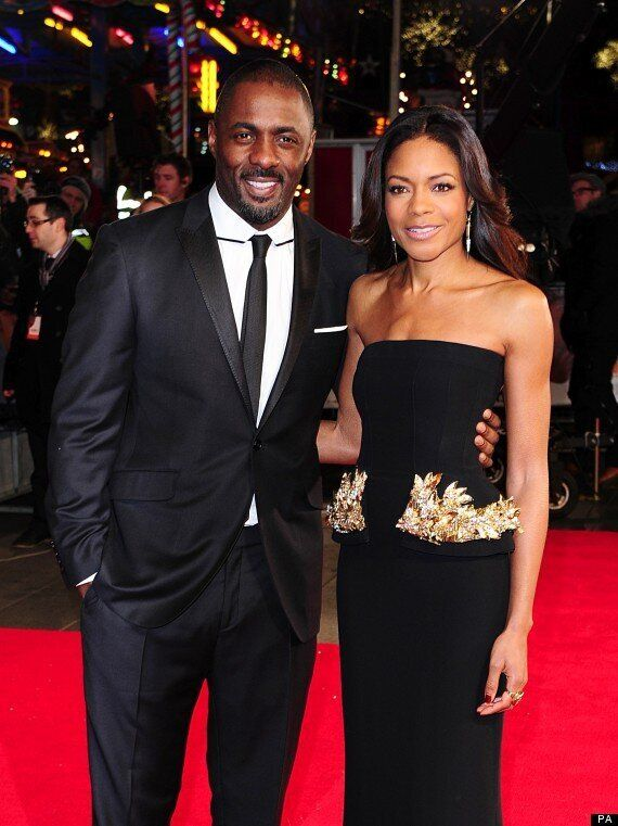 Idris Elba's 'Honour Of Stepping Into Nelson Mandela's Shoes', Film Royal Premiere As Former President...