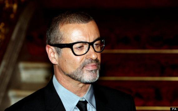 Happy 50th Birthday George Michael! We Celebrate Singer's Life In Haircuts, Plus The ORIGINAL Careless