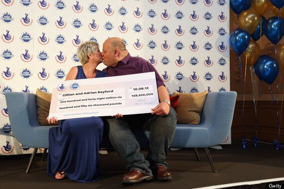 EuroMillions Draw Could Create One £157m
