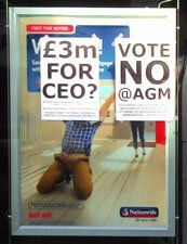 Nationwide Executive Pay Is a Disgrace to Mutualism: Fight Back at the