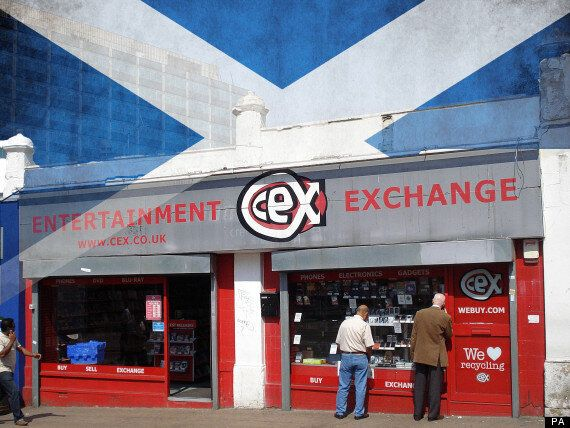 CEX Bitcoin Trial: Scottish Shop Switches To Digital Currency (For Three