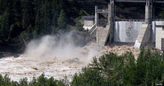 Alberta Floods: What Happens