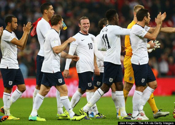England 'Won't Go Far' At World Cup, Say