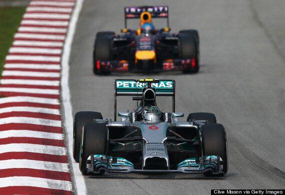 F1 Team Boss Dietrich Mateschitz Doubts Red Bull Can Catch