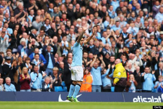 Carlos Tévez To Leave Manchester City For