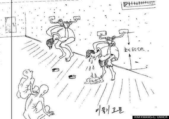 North Korean Defectors' Heartbreaking Journey From Kim Jong Un's Brutal Regime Captured On