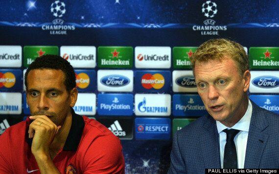 Rio Ferdinand Criticises David Moyes' Last-Minute Team