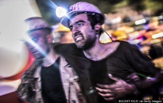 Turkish Mine Explosion Death Toll Passes 200 But Hundreds Still Missing