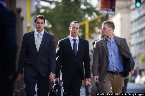 Oscar Pistorius Murder Trial Adjourned As Athlete Sent For Psychiatric Assessment For 'Hypervigilence'