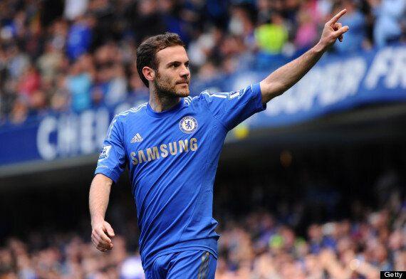 Juan Mata Says He Is Staying At