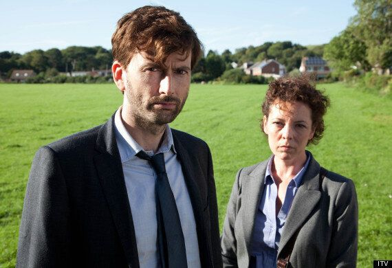 'Broadchurch': David Tennant Puts On American Accent For 'Gracepoint', US Version Of The ITV Crime Drama