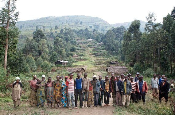 Series of Photo Stories Make Local Voices Heard on DRC