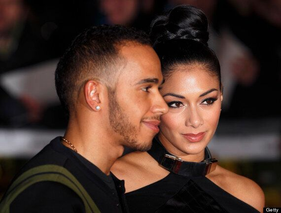 Lewis Hamilton Gives Strongest Hint Yet That He's About To Pop The Question To Girlfriend Nicole