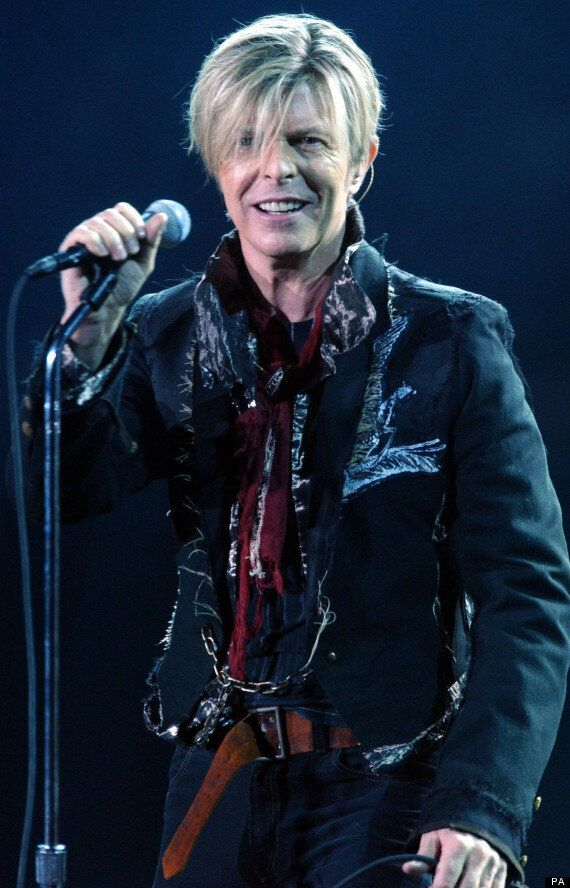 GLASTONBURY 2013: Will David Bowie Play A Secret Set At This Year's Festival? The Bookies Think