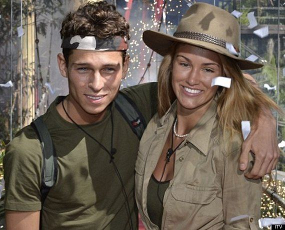 I'M A CELEBRITY: Shock As Jungle Favourite Joey Essex Evicted, Along With Amy