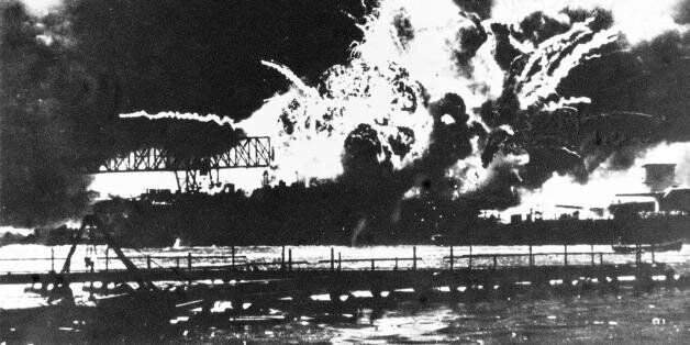 07/12/1941 - On this Day in History - The Japanese High Seas Fleet launches a devestating, unannounced,...