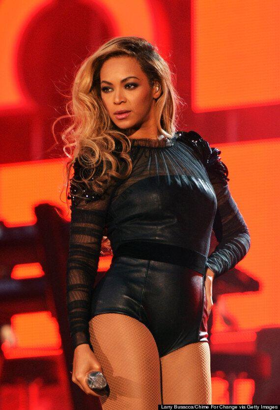Jennifer Lawrence Dismisses FHM 'Sexiest Woman' Title, Says Beyoncé 'Rules The