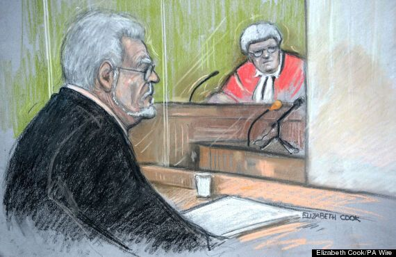 Rolf Harris 'Groomed Victim Like A Puppy,' Court Hears As Sex Abuse Trial