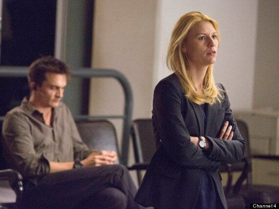 'Homeland' Episode 10 Review - Good To See CIA Thriller Can Still Shock Us - Who Saw That