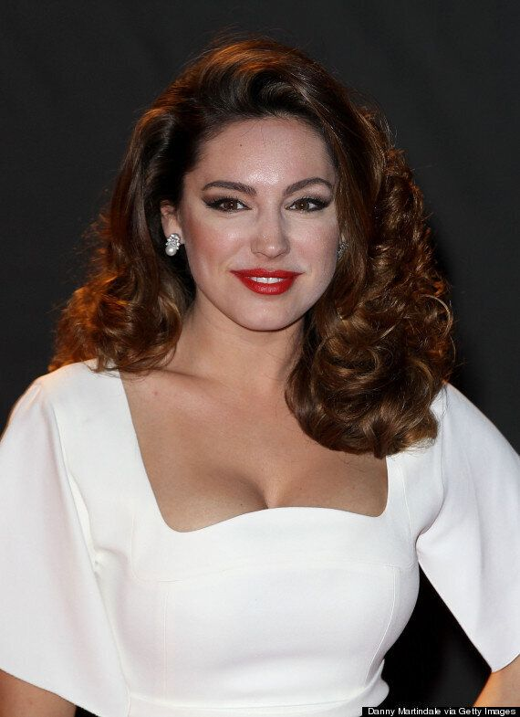 Kelly Brook 'Takes Back Cheating Ex-Boyfriend Danny Cipriani After Spending The Weekend