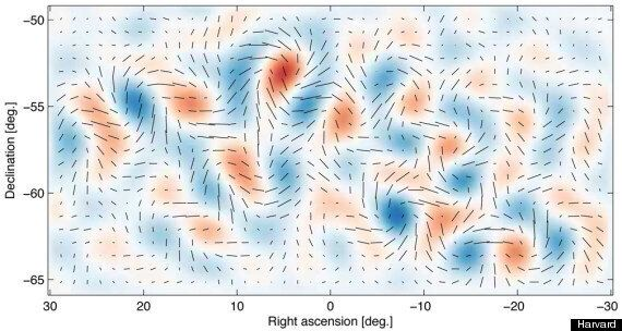 Cosmic Inflation Discovery 'Flaw'? Blogger Claims 'Holy Gail' Methodology