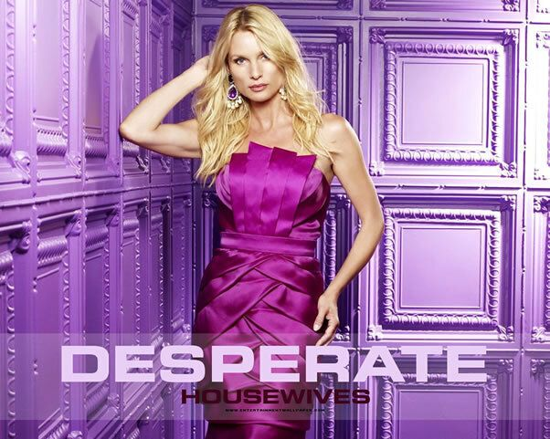 Top 10 Hottest Desperate Housewives