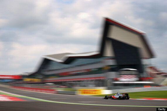 British Grand Prix: Racing Resumes After
