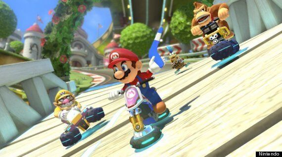 'Mario Kart 8' Review: Release Date, Features,