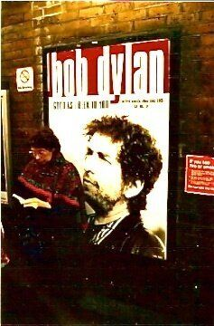 Oh No! Not Another Bob Dylan