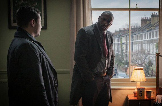 'Luther' Series Three Pictures: Idris Elba Returns As The Maverick Detective To Catch Copycat Killer