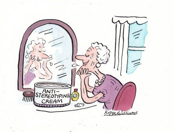 Our Anti-Ageing Society is Killing