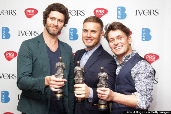 Gary Barlow's Autobiography Reveals Take That's Financial Struggles Before Alleged Tax-Dodging