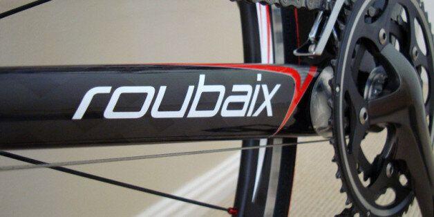 Specialized Sparks Cyclist Fury After Café Roubaix Legal