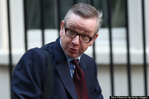 Michael Gove Denies Rift With Lib Dems Over Free School
