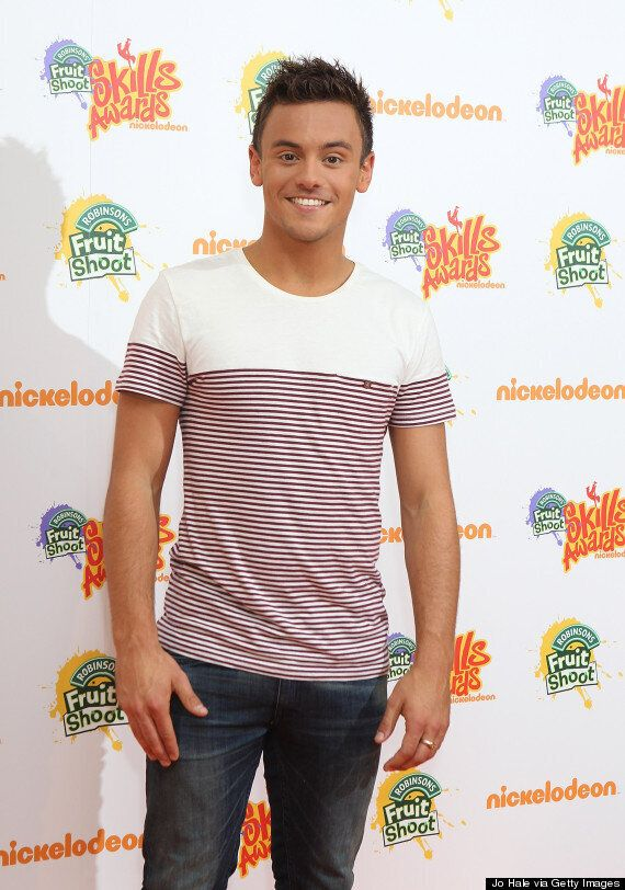 The Saturdays' Una Foden To Star On Tom Daley's