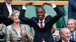Farah Probed Over Wimbledon