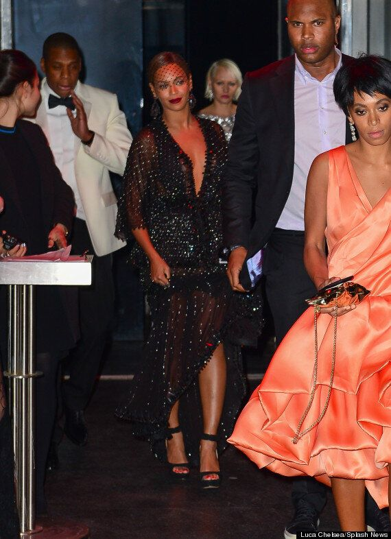 Solange Attacks Jay Z Video: Employee Sacked After Being 'Paid $250,000' For Leaked