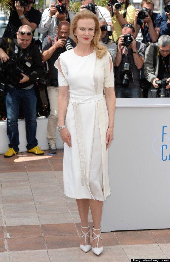 'Grace Of Monaco' Reviews: Nicole Kidman Film Panned After Cannes Film Festival