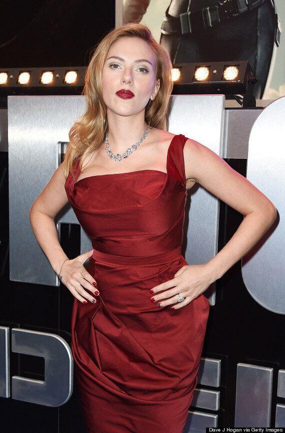 Scarlett Johansson Sues French Author Grégoire Delacourt, Says His Book Is