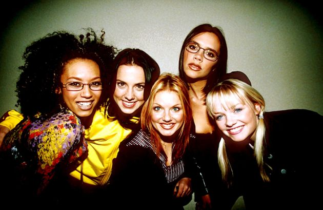 Spice Girls: Νέα ταινία κινουμένων σχεδίων με πρωταγωνίστριες και τα πέντε μέλη του