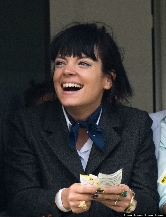 Lily Allen Turned Down 'Incestuous' Role In 'Game Of