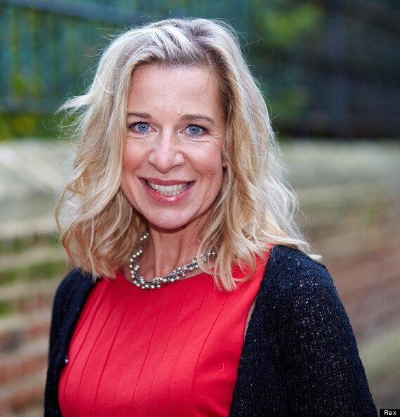 Katie Hopkins Causes Outrage As She Mocks Name Of Sick Child Featured In 'X Factor' Charity