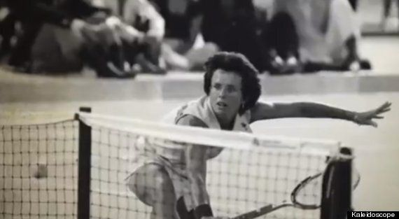 Billie Jean King Reveals She Told Brother To 'Bet The House' When She Played 'Battle Of The Sexes' Match...