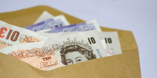 UK Wage Rises Will Not Recover For Years, Warns