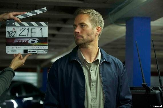 The Film We Talked About The Most In 2013... Was Fast And Furious