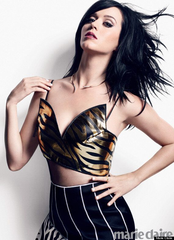 Katy Perry: 'Russell Brand Wanted Me To Have His Children.. It Was A Way Of