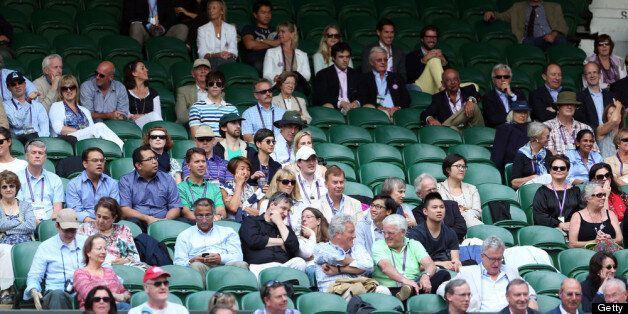 Wimbledon, Shakespeare, And